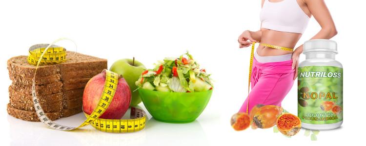 Nutriloss: les résultats et les effets secondaires
