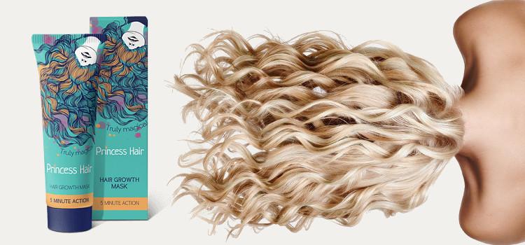 Princess Hair: le prix