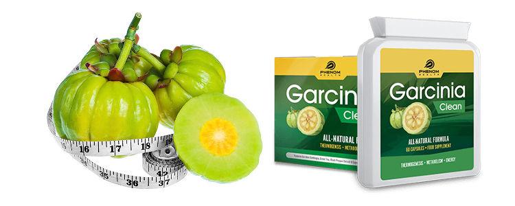 Garcinia Clean: les résultats et les effets secondaires. Comment l'appliquer?
