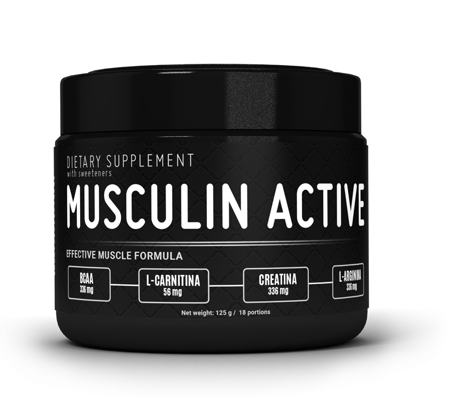 Musculin Active en France. Quels avis
