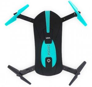 Selfie Drone 7S : le prix, les avis et l'action. Où achetez le drone pour selfie ? Sur le site du producteur ou sur Amazon ?