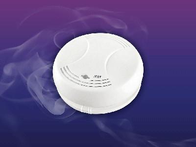 Prix de la commande Smoke Detector de amazon