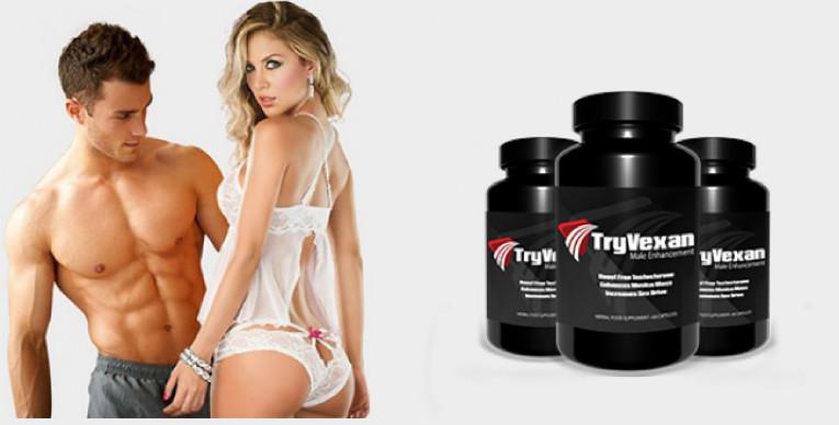Acheter TryVexan en pharmacie