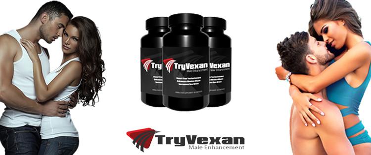 Comment et qui peut utiliser TryVexan ?
