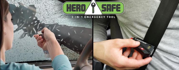 Hero Safe mieux acheter sur le site web du fabricant