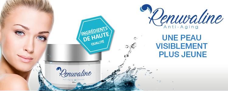 Renuvaline cream: Comment l'appliquer, les résultats et effets secondaires