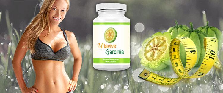 Des ingrédients naturels d'un complément alimentaire Ultavive Garcinia