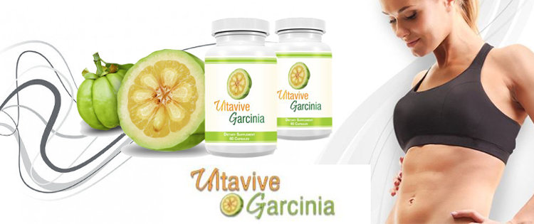 Ultavive Garcinia - perte de poids rapide sans exercice ni régime