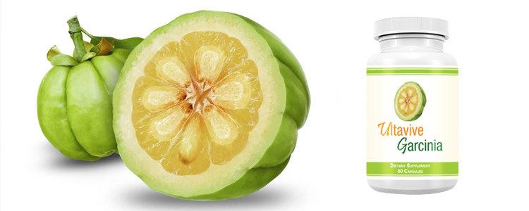 Ultavive Garcinia - le complément alimentaire minceur le meilleur et le plus sûr