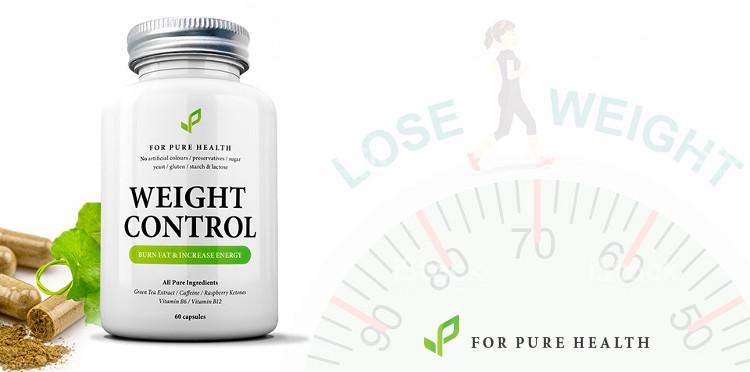 Où acheter Weight Control Pharmacie, site du fabricant