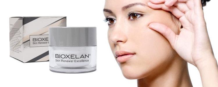 Bioxelan: ses résultats sur votre visage