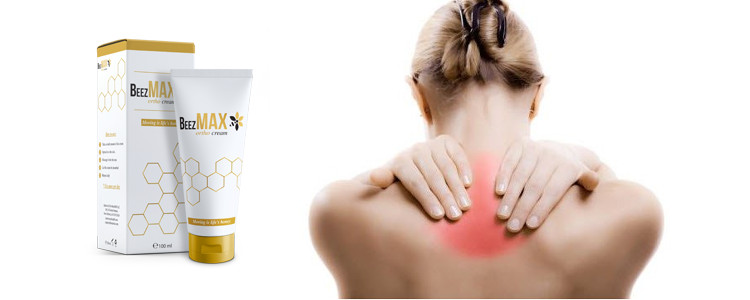 Beezmax ortho cream avis