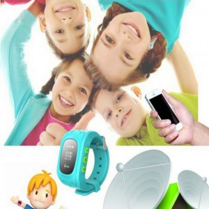Comment utiliser SOSKids Watch ?