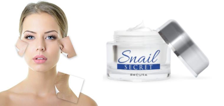 Snail Secret prix - effets durables et positifs
