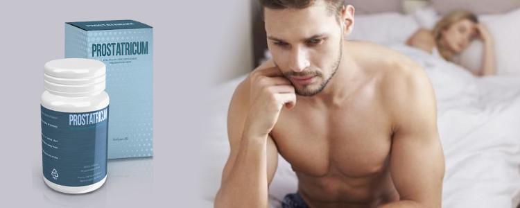 Avis sur Prostatricum en France - comment ça marche