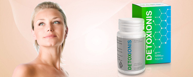 Detoxionis - prix et test daction du produit