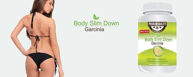 Quel est le prix Body Slim Garcinia Avis sur le produit