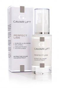 Qu'est-ce que Caviar Lift et comment il fonctionne?