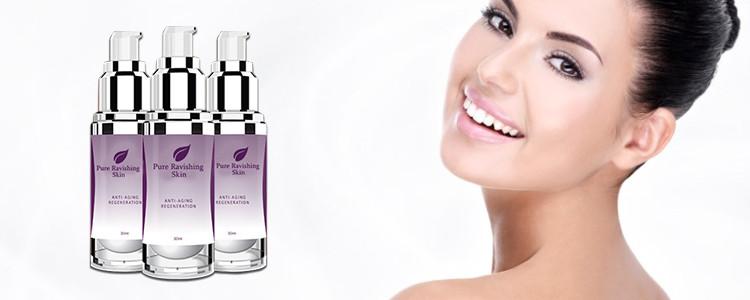 Pure Ravishing Skin: que retenir d'un tel soin pour votre peau