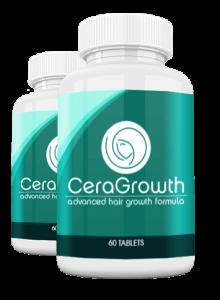 Ce que c'est et comment fonctionne le produit CeraGrowth?