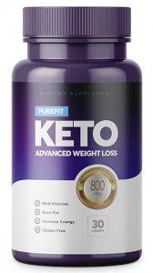Qu'est-ce que c'est et quand dois-je appliquer Purefit KETO?