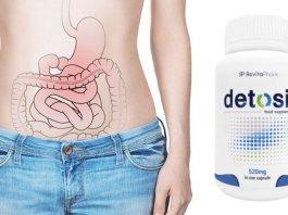 Detosil slimming - avis, prix, effets, comment les utiliser, comment ça fonctionne, où acheter