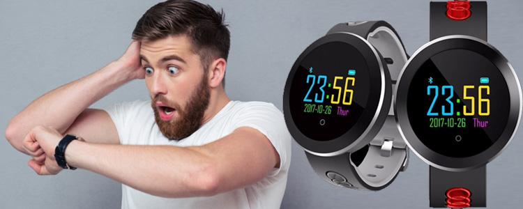Quelles sont les principales caractéristiques de Health Watch prix?