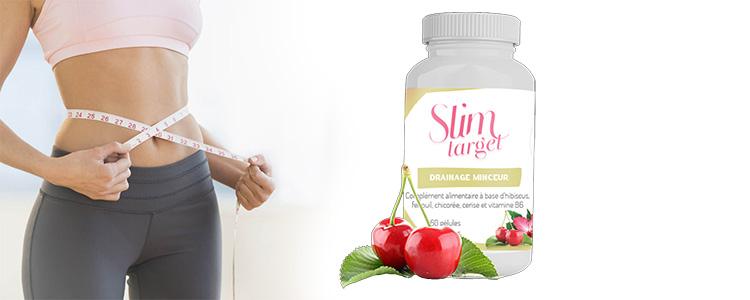 Quel est le prix de Slim Target effets? C'est cher ou pas?
