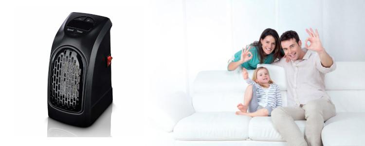 Qu'est-ce que Mini Heater amazon? Comment l'utilisez-vous?