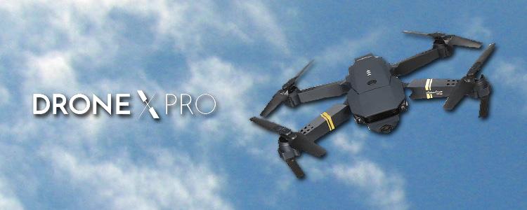 Qu'est-ce que DroneX Pro et quelles sont ses principales caractéristiques?