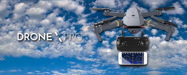 Que pensent les gens de DroneX Pro? Est-ce un bon produit?