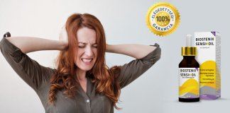 Biostenix Sensi Oil - opinions, prix, comment ça marche, effets, effets secondaires, comment utiliser