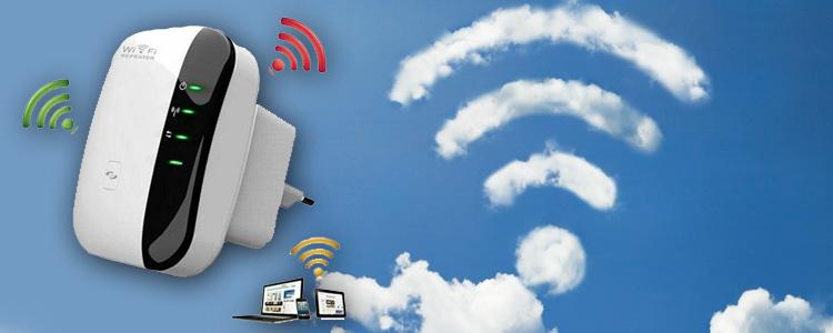 Qu'est-ce que Fast Wifi router et comment ça fonctionne?