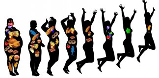 5 tipů, jak rapidement guérir a trvale zhubnout