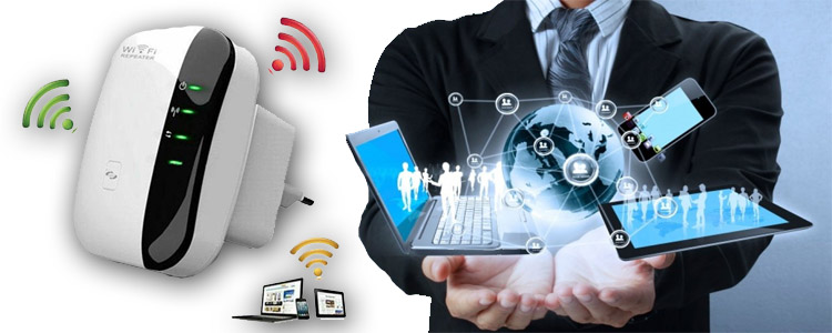 Quelles sont les principales caractéristiques de Fast Wifi adapter?