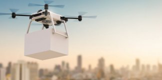 Drone avec caméra - combien coûte et quel choix?