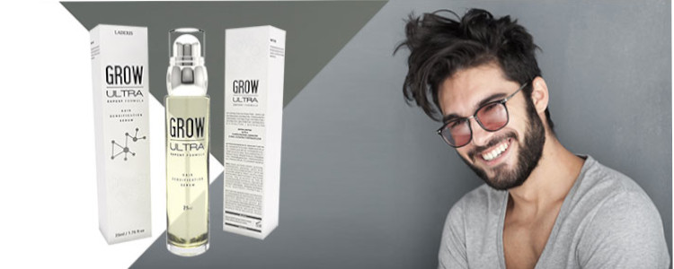 À quel prix pouvez-vous acheter le sérum original Grow Ultra prix pour la croissance des cheveux?