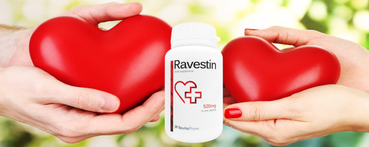 Dans quelle valeur Ravestin réduisant le risque de l'athérosclérose?