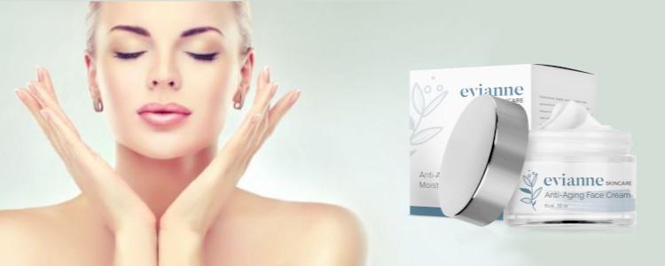 Combien coûte Evianne Skincare prix? Où acheter