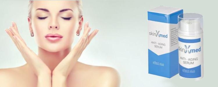 SkinXmed ne contient que des ingrédients naturels.
