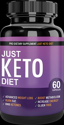 Opération Just Keto Diet confirmée par la recherche.
