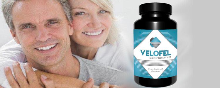 Velofel ne contient que des ingrédients naturels.