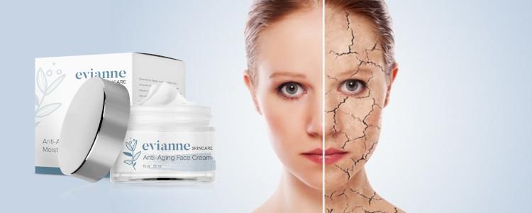Commentaires sur Evianne Skincare avis dans le forum.