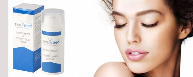 Les utilisateurs recommandent le produit SkinXmed.