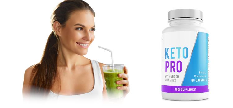 Où acheter le produit Keto pro? Combien coûte le supplément?
