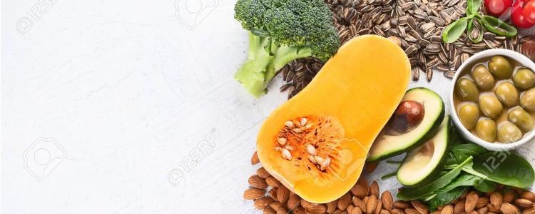 Où chercher de la vitamine E