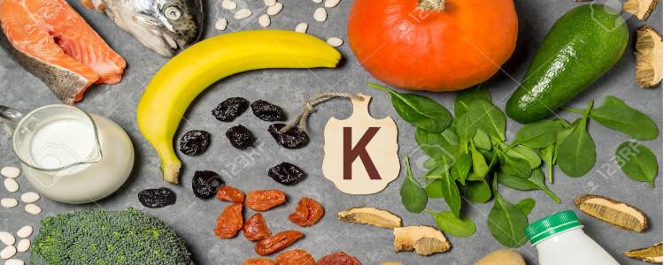 Avantages et effets de la vitamine K