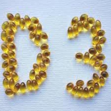 Symptômes d'une plus grande carence en vitamine D3