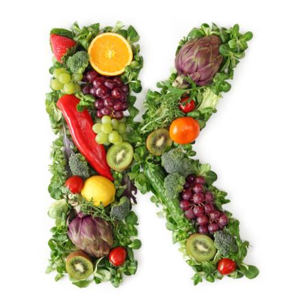 Faits de base sur la vitamine K