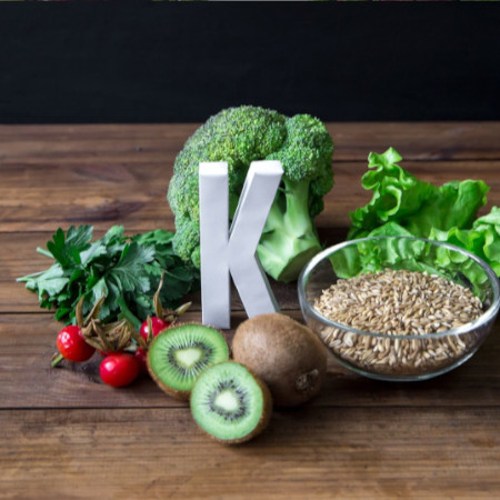Qu'est-ce que la vitamine K?